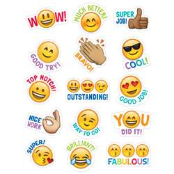 Emoji Rewards Stickers, CTP4143