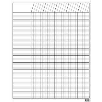 Shop White Incentive Chart - Ctp5103 By Creative Teaching Press