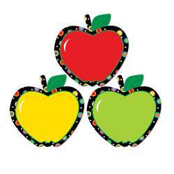 Apples Pp Cut Outs By Creative Teaching Press