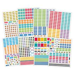 Lesson Planner Stickers, CTP6296