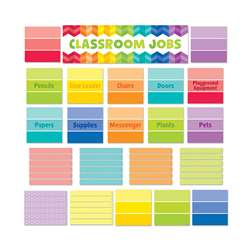 Classroom Jobs Mini Bb Set - Paint, CTP6951
