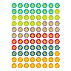 Bright Stars Hot Spot Stickers, CTP7146