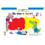 Yo Veo Colores - I See Colors, CTP8250