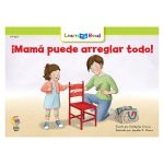 Mama Puede Arreglar Todo - Mom Can Fix Anything, CTP8257