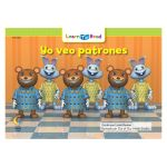 Yo Veo Patrones - I See Patterns, CTP8268