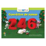 Cuentitos De Sumas - Little Number Stories Additio, CTP8275