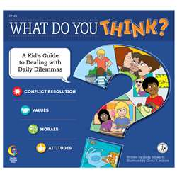 What Do You Think Book, CTP8472