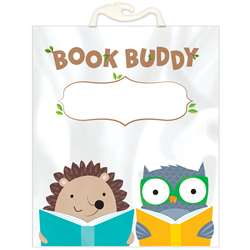 Woodland Friends Book Buddy Bag, CTP8537
