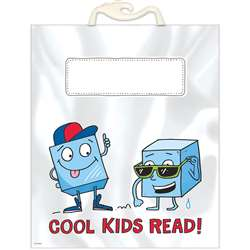 Cool Kids Read Book Buddy Bag, CTP8539