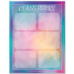Mystical Magical Class Rules Chart, CTP8629