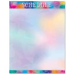 Mystical Magical Schedule Chart, CTP8630