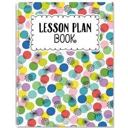 Year-Long Lesson Plan Book, CTP8651
