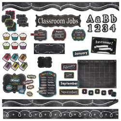 Chalk It Up Classroom Collection, CTP8881