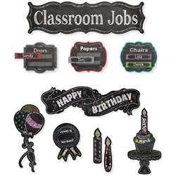 Chalk It Up Mini Bulletin Board Pack, CTP8905