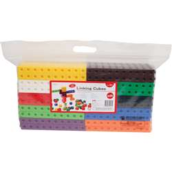 Linking Cubes Set Of 1000, CTU12012
