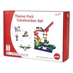 Theme Park Construction Set, CTU12126