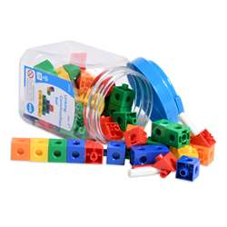 Linking Construction Set Mini Jar, CTU12137