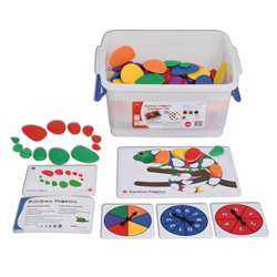 Rainbow Pebbles Classroom Set, CTU13226