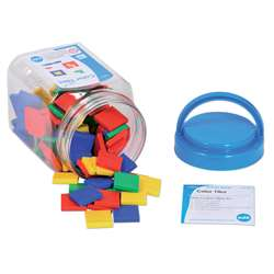 Color Tiles Mini Jar, CTU13283
