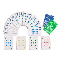 School Friendly Playing Cards, CTU24536