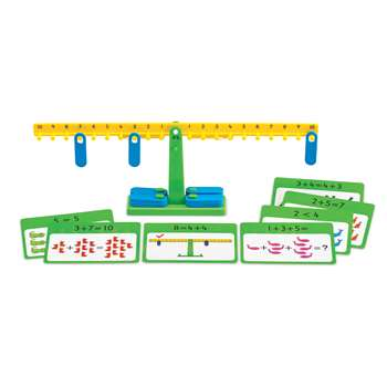 Number Balance Activity Set, CTU25897