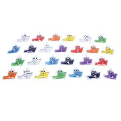 Rainbow Gel Alpha Boats, CTU57013