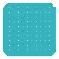 Fun2 Play Geo Pegboard, CTU661194