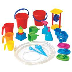Water Play Tool Set, CTU66351