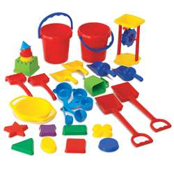 Sand Play Tool Set, CTU66356