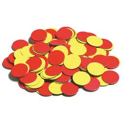 Magnetic Two-Color Counters By Learning Advantage