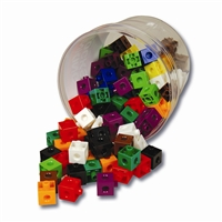 Linking Blocks Set Of 100, CTU7230