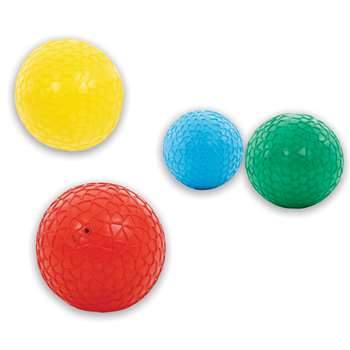 Easy Grip Balls Set, CTU75041
