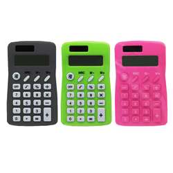 Student Calculator, CTU7506