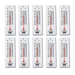 Student Thermometers, CTU7632