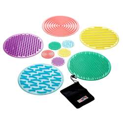 Silishapes Sensory Circles, CTU9230