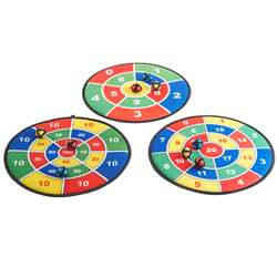 Target Math Boards Assorted 3 St, CTU9426