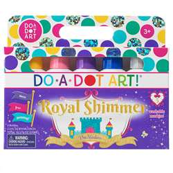 Do A Dot Art Shimmers 5 Pk Washable Washable 5 Pack By Do-A-Dot Art