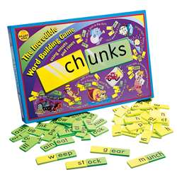 Chunks By Didax