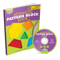 Advanced Pattern Block Book By Didax