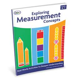 Exploring Measurement Concepts, DD-211266
