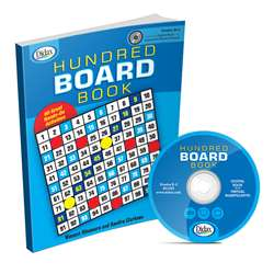 Hundred Board Book By Didax