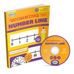 Working With The Number Line, DD-211578