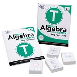 Algebra Game Trig Functions, DD-211756