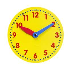 "12 "" Magnetic Demonstration Clock, DD-211783"