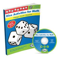 Dice Activities For Math By Didax