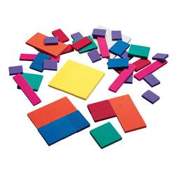 Foam Fraction Squares, DD-2484