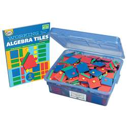 Hands On Algebra Classroom Kit, DD-29501