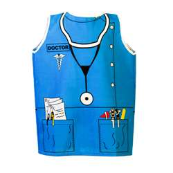 Costumes Doctor By Dexter Educational Toys