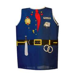 Costumes Police Officer By Dexter Educational Toys