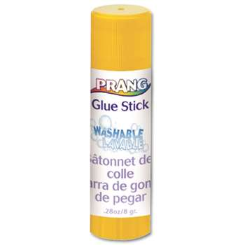 Prang Glue Stick .28 Oz By Dixon Ticonderoga